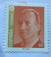 Spain stamps - King Juan Carlos I 60 peseta 1995