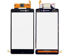 Nokia Lumia 830 n830 touch screen digitizer front glass with flex original+tool