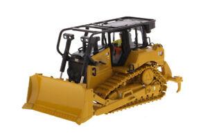 Diecast Masters 85553 - Caterpillar Cat D6 T XL SU Track-Type Tractor Dozer 1:50