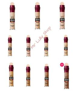Maybelline Instant Age Rewind Concealer Eraser Eye Dark Circle Treatment *SALE*