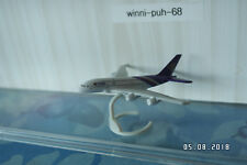 """ Thai Airlines "" DE167c + BPZ aus der Airbus-Reihe "" Star Alliance "" + AaF"