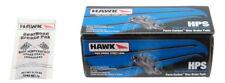 Hawk HPS Brake Pads Front Mazda Miata