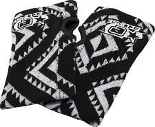 Planet Eclipse Escher Wrist Band Glove - New / Black and white
