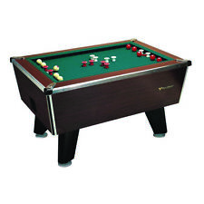 Great American Bumper Pool Billiards Table