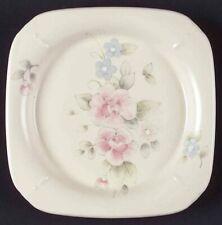 Pfaltzgraff Tea Rose Candle Plate