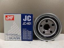 JHF HYUNDAI TIBURON COUPE 2.0L & 2.7L PETROL ALL MODEL  OIL FILTER (1 EA)