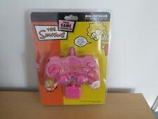 The Simpsons Mini Controlador ps2