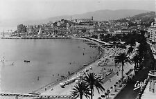 BR11220 Cannes Mont chevallier   france