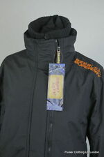 Superdry Polyester Waist Length Coats & Jackets for Women