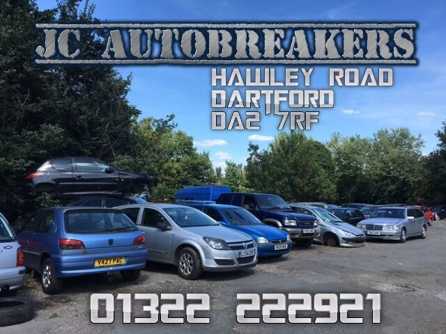 JC Autobreakers Dartford