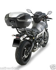 Yamaha MT-07 14 GIVI V47NT TOP BOX including complete 2118FZ MONORACK in STOCK