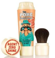 Benefit The Porefessional Agent Zero Shine Shine Control Powder