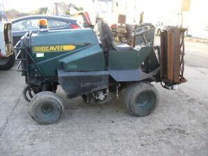 Hayter Beaver 224 cylinder mower