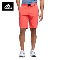 New ADIDAS Ultimate 365 Mens Golf Shorts - 32in 34in 36in - Shock Red