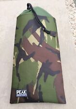 Peak angling products Cover pouch bits bag for sandwich toaster CAMO Cordura