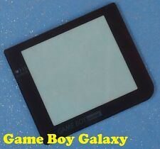 Replacement SCREEN LENS COVER w/ logo Nintendo Game Boy POCKET system console