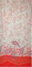 Bassetti Handarbeitsstoffe mit geometrischem Muster aus 100% Baumwolle