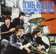 The Kinks : Vol 1 1964-1966 CD