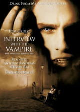 Interview With The Vampire 7321900183130 DVD Region 2 P H