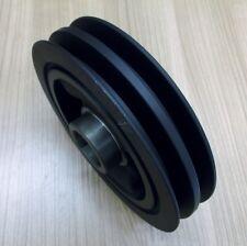 motor-kurbelwellenriemenscheibe für Toyota Hilux/Surf 2.4D & 2.4TD