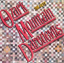The Best of Ozark Mountain Daredevils by Ozark Mountain Daredevils (CD,...