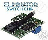 Multi-Program Eliminator Switch computer Chip SCT FORD