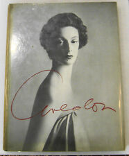 Photography Book RICHARD AVEDON PHOTOGRAPHS 1947 - 1977 1st Ed. Harold Brodkey