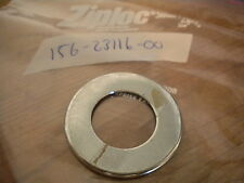 NOS Yamaha YDS5 Lower Guide Cover 156-23116-00