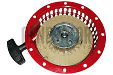 Pull Start Recoil Starter Pully Rewind For Honda HS35 Snow Blower