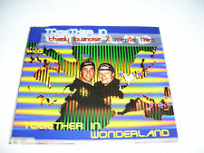 CHARLY LOWNOISE MENTAL THEO - TOGETHER WONDERLAND CDM