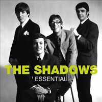 THE SHADOWS Essential CD BRAND NEW Best Of Greatest Hits