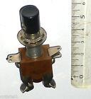 I-49 instrument : original spare part push switch US NOS - Vintage 1939