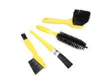 Pedros Pro Brush Kit - 4 Brushes