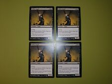 Fallen Angel x4 Divine vs. Demonic 4x Playset Magic the Gathering MTG