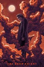 Boris Pelcer The Dark Knight The Joker Print Mondo Artist