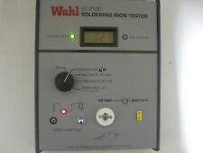 WAHL ST2100 SOLDERING IRON TESTER