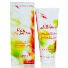 Cs Clarins/Eau Des Jardins Smoothing Body Cream 6.7 Oz (200 Ml)