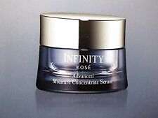 KOSE INFINITY Advanced Moisture Concentrate Serum 50 g (1.7 oz) JAPAN