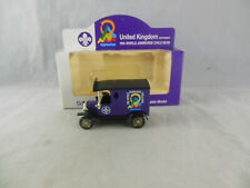 Lledo Days Gone LP006264 1920 Model T Ford Van 98/99 Scouts 19th World Jamboree