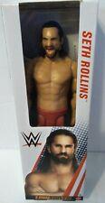 "WWE 12"" Seth Rollins Action Figure"