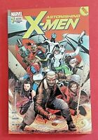 Astonishing X-Men Mai 01/2018 Tödliches Spiel Marvel Panini ungelesen