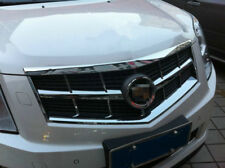 New Chrome Front Grille Trim Cover for Cadillac SRX 2010 2011 2012 2013