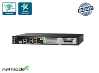 Brand New ISR4321/K9 Cisco Router -1 Year Warranty Fast Shipping! In stock now!