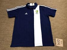 Men's Adult Adidas Australia Cricket Shirt Jersey M Medium