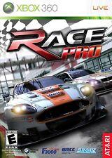 RACE PRO Kids Game Xbox 360 PAL Fast Post UK