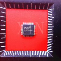 10PCS HT16C23 48LQFP LCD driver IC