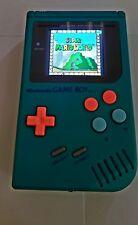 Nintendo Gameboy Zero - Raspberry Pi Zero W Inside Featuring Retro Pie (Custom)