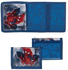 Marvel Spiderman Geldbeutel Geldbörse Börse Beutel NEU