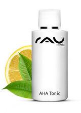 RAU cosmetics AHA Tonic 50 ml Erfrischendes Tonic mit milden Fruchtsäuren