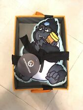 "New Overwatch ""Winston"" Throw Pillow - Character & Storage Set"